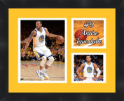 Andre Iguodala Framed 11 x 14 Matted Collage Framed Photos Ready to hang