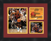 Iman Shumpert Framed 11 x 14 Matted Collage Framed Photos Ready to hang
