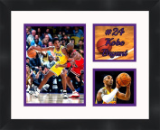 Kobe Bryant Framed 11 x 14 Matted Collage Framed Photos Ready to hang