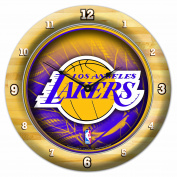 NBA Sacramento Kings Game Time Clock