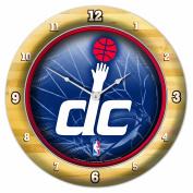NBA Washington Wizards Game Clock