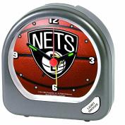 NBA Brooklyn Nets Alarm Clock