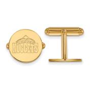 Denver Nuggets Cuff Links
