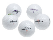 Pinnacle 48 Recycled Golf Balls in Mesh Bag