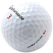 Taylormade Penta 36 Recycled Almost Mint Golf Balls
