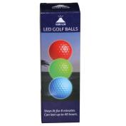 LED Light up Golf Balls