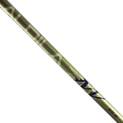 New Aldila NV 65 Graphite Wood Shaft Stiff Flex .335