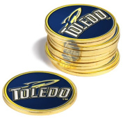 Toledo Rockets Golf Ball Markers