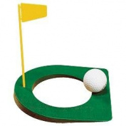 Coast Athletic Classic Golf Practise Putting Cup