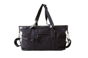 PERSU COLLECTION Women's Gym and Weekender Bag