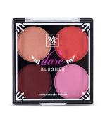 Ruby Kisses Dare Blusher Sweet Cheeks Palette