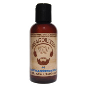 Beardilizer Beard Oil Collection - #46 Dr Frankincense 120ml - Made with 100% Natural Ingredients