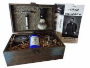 Groomsmen Shave Kits by Cardinham Killigrew original groomsmen gift box groomsmen gift ideas mens shaving gift kit
