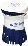 forwater Tsunami T800 2900L/H Manual Bilge Pump