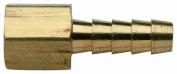 Moeller Brass Fuel Line Hose Barb