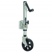 FULTON XLT JACK 1500# SWING-AWAY BOLT-ON 30cm TRAVEL