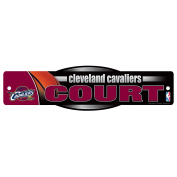 NBA Cleveland Cavaliers Sign, 11cm x 43cm