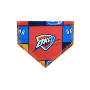 Oklahoma City Thunder Cat Bandana