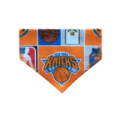 New York Knicks Cat Bandana