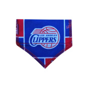 Los Angeles Clippers Cat Bandana