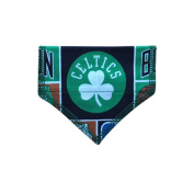 Boston Celtics Cat Bandana