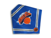 Sporty K9 NBA New York Knicks Dog Bandana, Large