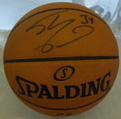 Shaquille Shaq O'neal Autographed Los Angeles Lakers official NBA authentic basketball JSA