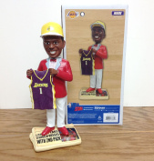 D'Angelo Russell Los Angeles Lakers draught DAY JERSEY Bobblehead