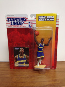 Chris Webber Golden State Warriors NBA Action Figure 1994
