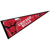 Chicago Bulls Pennant Full Size 30cm X 80cm