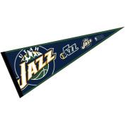 Utah Jazz Pennant Full Size 30cm X 80cm