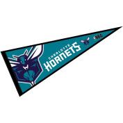 Charlotte Hornets Pennant Full Size 30cm X 80cm