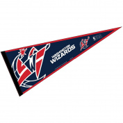 Washington Wizards Pennant Full Size 30cm X 80cm