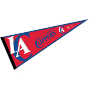 Los Angeles Clippers Pennant Full Size 30cm X 80cm