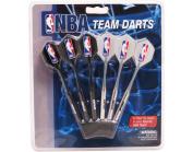 NBA San Antonio Spurs Darts & Flights