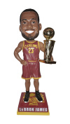 LeBron James Cleveland Cavaliers 2016 NBA Champions Wine Jersey Bobblehead Bobble head - Individually Numbered to 186 [Special Edition]