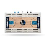 Dallas Mavericks NBA Licenced 2 Track Cribbage Board