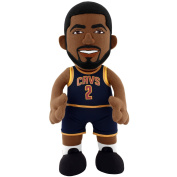 NBA Cleveland Cavaliers Kids Kyrie Irving Plush Figure, 25cm , White