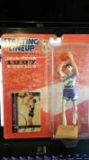 Starting Lineup Sports Superstar Collection John Stockton 1997 10th Year Edition