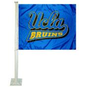 UCLA Bruins Car Flag