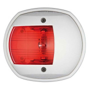 Classic 12 white/112.5° red navigation light