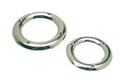 Osculati 03.410.02 - Fairlead ring nut AISI 316 90 mm