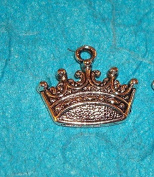 Pendant Crown Charm Smirnoff Vodka Charm Bartender Charm Party Charm CHIC DIVA