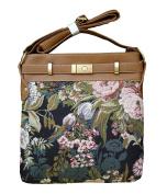 "Signare 2952-Blossom ""Blossom"" Shoulder Purse, Tapestry"