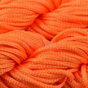 30m Kumihimo Nylon Braiding String Cord Thread Lot DIY Crafts 1mm #15