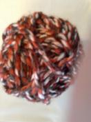 Loops & Threads Charisma Marble Yarn 1 Ball Brown Sugar 90mls