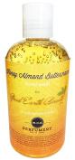 Good Earth Beauty Body Wash Honey Almond Natural