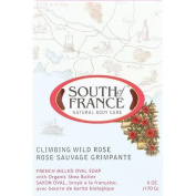 South of France Bar Soap - Climbing Wild Rose - Travel - 45ml - Case of 12