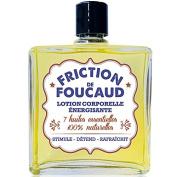 Foucaud Vintage Edition Friction de Foucaud Energising Body Tonic 100 ml