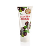 Ekel Natural Clean Peeling Gel Acai Berry Essence Cleansing Face